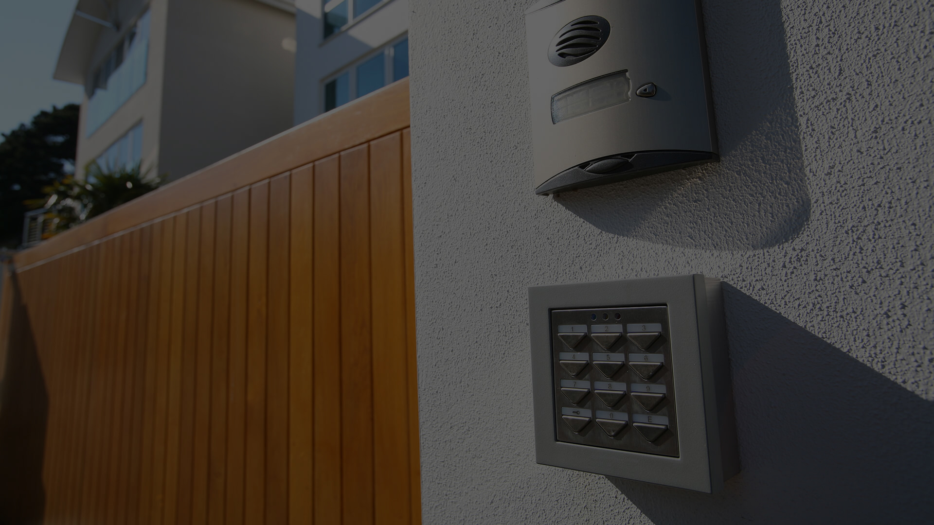 video intercom systems melbourne